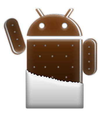 android ice cream sandwich apps