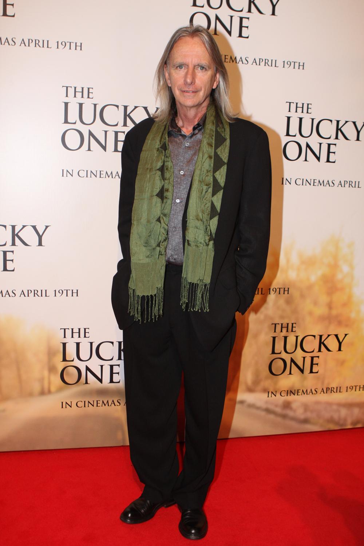 The Lucky One World Premiere At Bondi Juction, Sydney, Australia