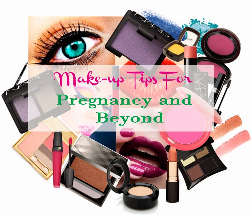 Make-up Tips For Pregnancy