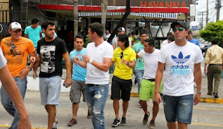 Oriente Petrolero - Fernando Saucedo - DaleOoo.com página del Club Oriente Petrolero