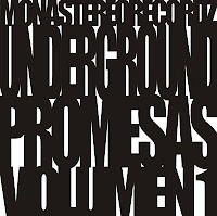 UNDERGROUND PROMESAS 2009
