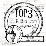 Top 3 @ UHK Gallery!
