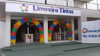 LIMOEIRO TINTAS