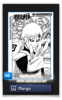 Naruto Manga Capitulos Online