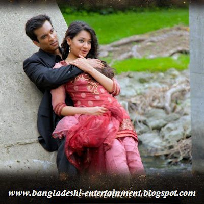 Bangla Film Simanaheen Picture