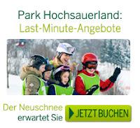 Hochsauerland Last Minute Angebote