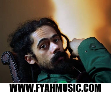 Mix 2013 Damian Marley Jr. Gong Zilla Special By @SELECTARICKY @FYAHMUSIC SOUND SYSTEM JAH ARMY REP