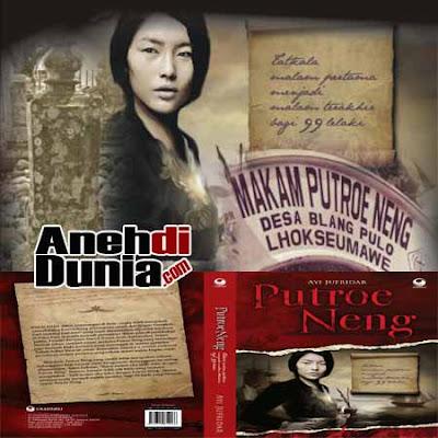 Kisah Putroe Neng