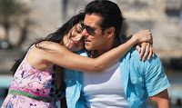 Ek Tha Tiger Total Collections