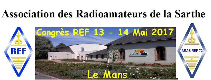 Association des Radioamateurs de la Sarthe