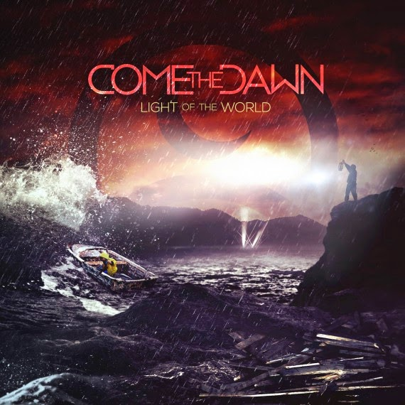 Come the Dawn - Light of the World