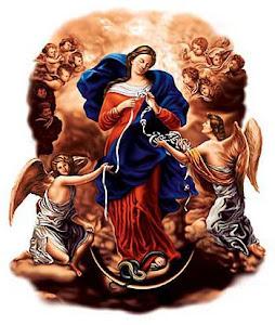 Nossa Senhora Desatadora de Nós