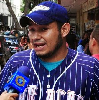 Carlos Julio Rojas, coordinador de la Asamblea de Ciudadanos de Candelaria