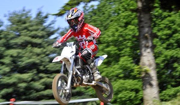 Husqvarna SM50 ADventures Motorcycles