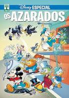 Disney Especial Os Azarados