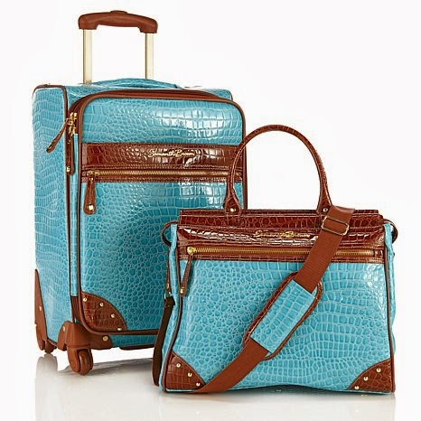 Samantha Brown Luggage Sets