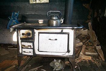 H ctor maier schwerdt nuestras colonias wir backen am for Cocinas de hierro antiguas