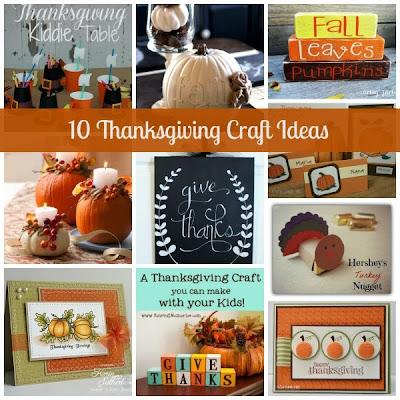 http://kraftycardsetc.com/2013/11/10-thanksgiving-crafts-link.html