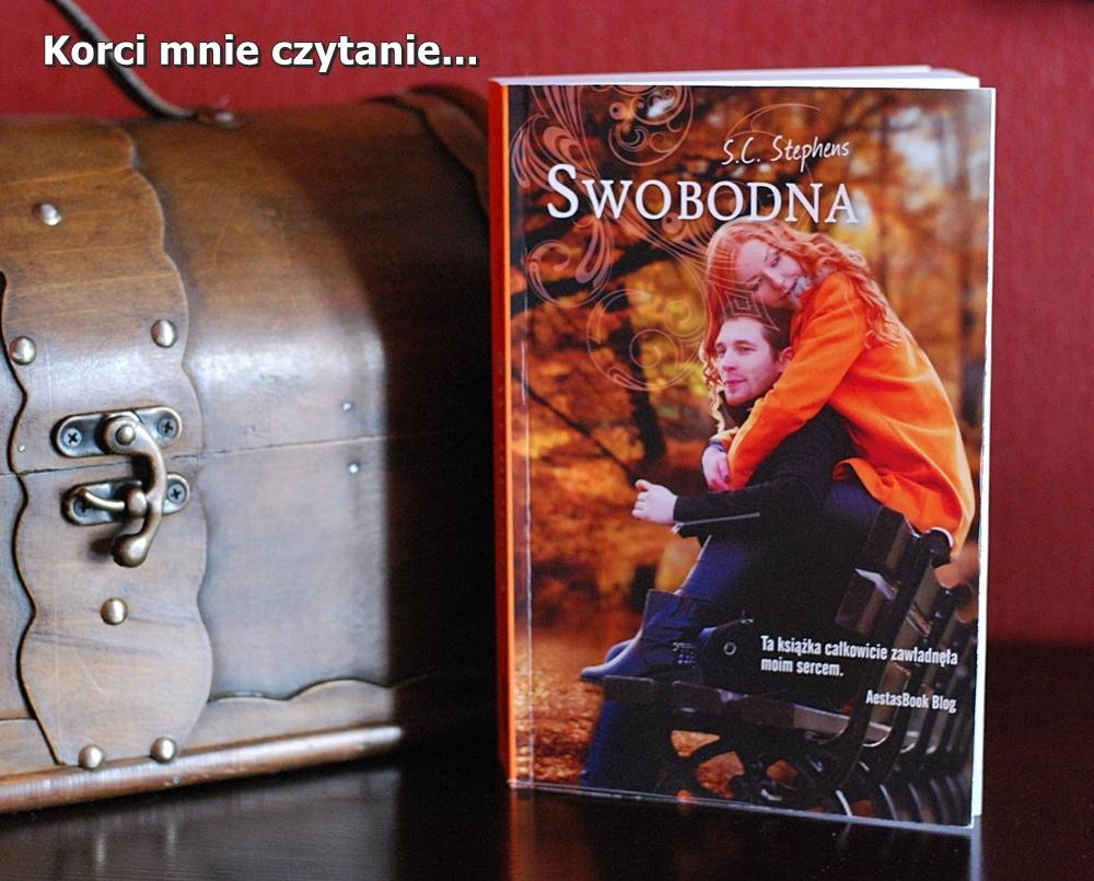 """S.C. Stephens """"Swobodna"""""""