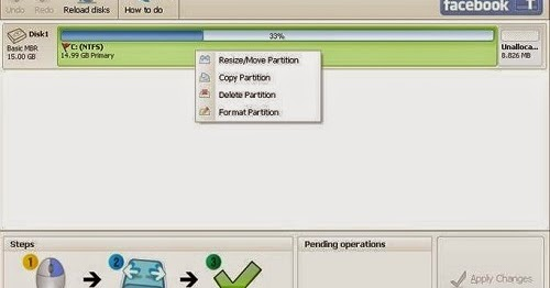 magic partition free download