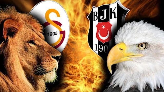 live stream tv channels watch Beşiktaş - Galatasaray maçını canlı izle live stream tv