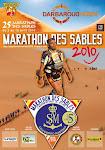 MARATOHN DES SABLES 2010