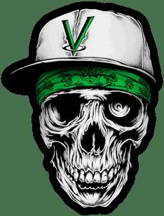 INJUSTA ADV Y POSTERIOR BANEO (GM Tahrdez o algo asi) BrandSkull