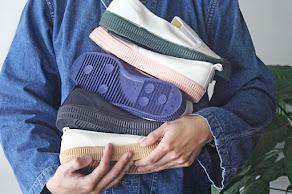 Novesta - Slip on shoes