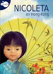 Nicoleta en Hong-Kong