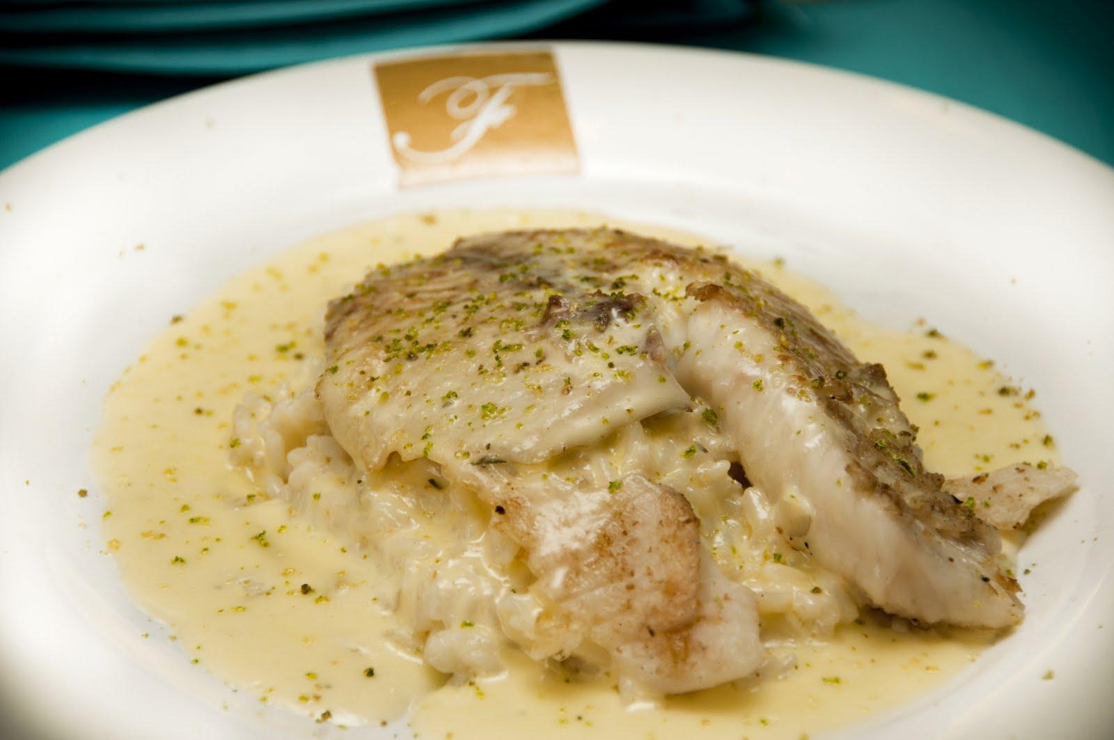 FIORELLA FINE DINING GOURMET RESTAURANT IN MCALLEN DINING OUT