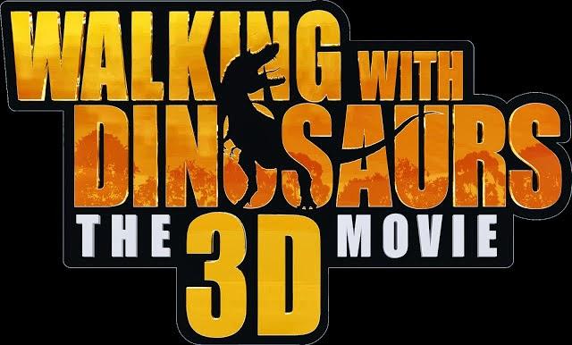 Caminhando Com Dinossauros - O Filme