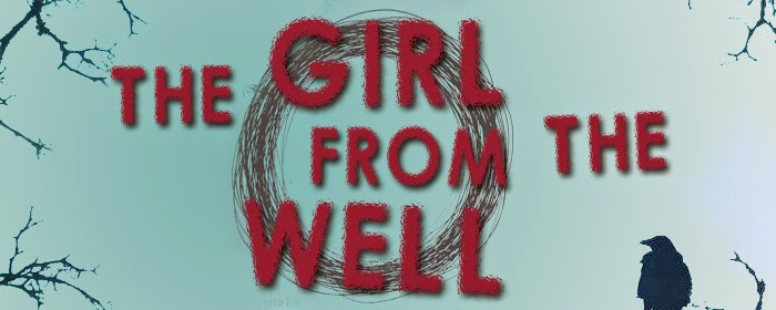 Review: The Girl from the Well by Rin Chupeco