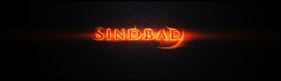 """SINDBAD"".. the untold tales"