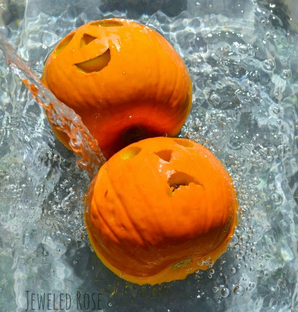 make carved pumpkins last longer