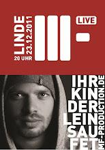 23.12.2011 MFP-Konzert