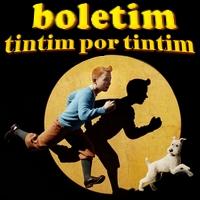 Link to Tintim por Tintim: O único blog brasileiro dedicado à obra de Hergé