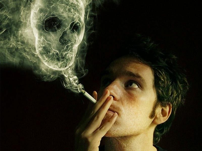 Petua berhenti merokok mudah