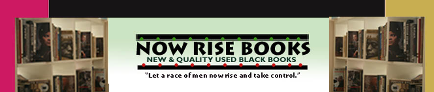 Now Rise Books blog