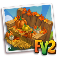 Farmville 2 halloween decorations for Farmville 2 decorations