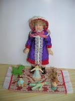 Sorteo Navidad Marian