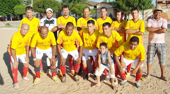 CAMPEONATO DE SOAITE DA SAMBAIBA