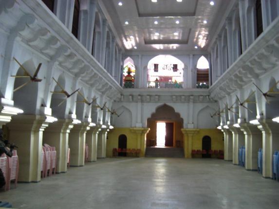 Sangeetha Mahal
