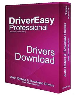 تحميل برنامج DriverEasy للبحث عن تعريفات الويندوز