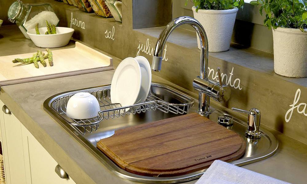 Querido Refúgio - Blog de decoração: Uma cozinha organizada toda