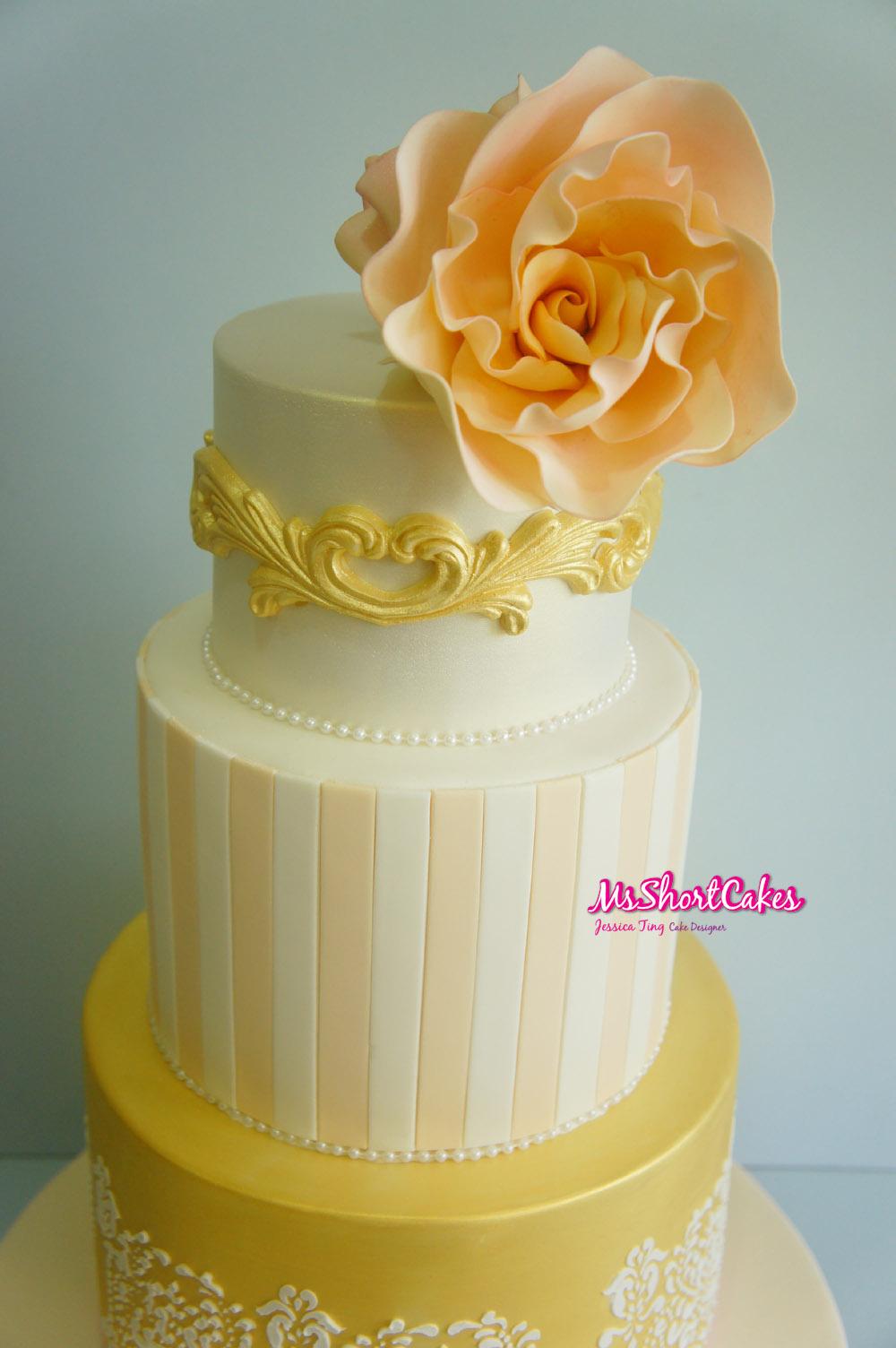 miss shortcakes royal wedding cakes