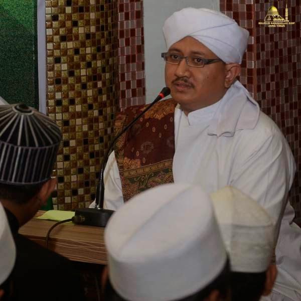 Majelis Rasulullah Jawa Timur Rasulullah Saw Jawa Timur