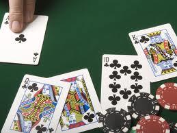 Poker jogo de azar ou nao