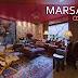Marsala na decoração – veja ambientes lindos + dicas de como usar a cor eleita de 2015!
