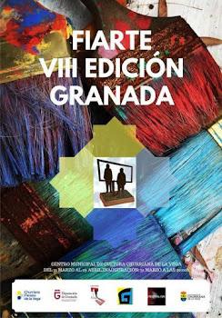 FIARTE VIII Edición Granada