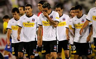 Colo Colo vs Arica Campeonato 2013
